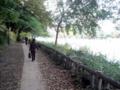 [石神井公園][カレー][おでん][ジュース]のんびり散歩もはかどりそう