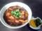 孤独のグルメでおなじみのカレー丼(750円)
