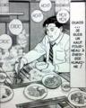 [漫画][孤独のグルメ][海外]【出典】Le gourmet solitaire(Jiro Taniguchi, Masayuki Kusumi, Caroline Delavault, Patrick