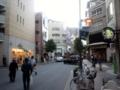 [麻布十番][おでん]商店街といえど、麻布十番には面白い飲食店が数多い
