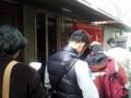 [神保町][ラーメン][チャーハン]開店前から行列ができちゃうこともしばしば