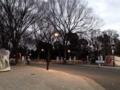 [駒沢公園][煮込み][お茶漬け][漫画][孤独のグルメ]正式名称は駒沢オリンピック公園な駒沢公園