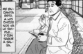 [漫画][孤独のグルメ][海外]【出典】El Gourmet solitario(Perfect)