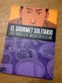 [漫画][孤独のグルメ][海外]ゴローちゃんが覗き込むインパクト大なスペイン版孤独のグルメ表紙