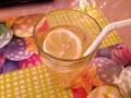 [麻布十番][洋食][カフェ・喫茶店]無性に飲みたくなってつい注文しちゃったレモンスカッシュ