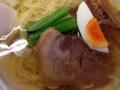 [蒲田][蓮沼][ラーメン][支那そば][カレー]スープの味を壊さない素材本来の持ち味を活かした優しい味付け