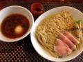 [西早稲田][ラーメン][つけ麺]まさに風流という言葉がふさわしい「らぁ麺 やまぐち」の鶏つけそば
