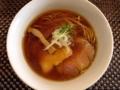 [西早稲田][ラーメン][つけ麺]バージョンアップで豚チャーシュー入りになったっぽい