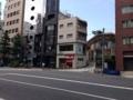 [恵比寿][ラーメン][チャーハン][とんかつ]JR恵比寿駅から徒歩7分ほどの駒沢通り沿いにあるらーめん山田
