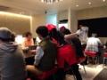 [赤坂][赤坂見附][溜池山王][永田町][ラーメン]東京の一等地なのに席数が42席
