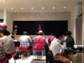 [赤坂][赤坂見附][溜池山王][永田町][ラーメン]クローズドキッチンスタイルを採用