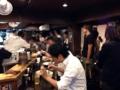 [新宿][ラーメン][つけ麺]抜群のオペレーションとストレスを感じさせない接客