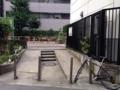 [新宿][ラーメン][つけ麺]普段は通りを挟んで反対側の公園まで行列ができるそう