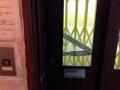 [銀座][銀座一丁目][建築]乗り場ドアと中のカゴ部分が手動