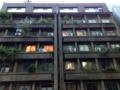 [銀座][銀座一丁目][建築]ゴゴゴゴゴゴ…