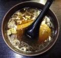 [銀座][新橋][ラーメン][チャーハン][餃子]小食な方や小腹がすいた時にピッタリのボリューム
