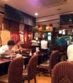 [池袋][中華][担々麺][餃子][サラダ][ドラマ][孤独のグルメ]飛び交う中国語、店内も負けず劣らず中国テイスト