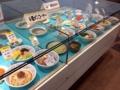 [東京大学][大学][本郷][ラーメン][定食・食堂][漫画][孤独のグルメ]各々が食べたい物を選びその食券を購入する手順