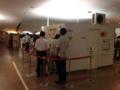 [東京大学][大学][本郷][ラーメン][定食・食堂][漫画][孤独のグルメ]食券は手売りでも買えるから安心