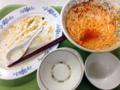 [東京大学][大学][本郷][ラーメン][定食・食堂][漫画][孤独のグルメ]完食した後にゴローちゃんのようにカツが食えないか検討中