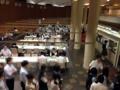 [東京大学][大学][本郷][ラーメン][定食・食堂][漫画][孤独のグルメ]秘密基地食堂どころか学食サンダーバード基地
