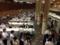 秘密基地食堂どころか学食サンダーバード基地