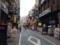 歓楽街をしばらく進んだ通り沿い
