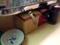いわゆる回転寿司屋なカスターセット