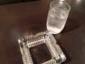 [吉祥寺][洋食][パスタ][カフェ・喫茶店][居酒屋][ドラマ][孤独のグルメ]この手の店には当たり前かのように灰皿が置かれてましたが分煙だそう