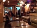 [吉祥寺][洋食][パスタ][カフェ・喫茶店][居酒屋][ドラマ][孤独のグルメ]50席もある想像以上に広々とした空間