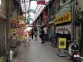 [荻窪][ラーメン]駅前ロータリーすぐそばの場所に位置する荻窪北口駅前通商店街