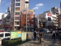 [赤羽][ラーメン]JR赤羽駅東口ロータリー前