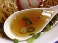 [日本橋][ラーメン][支那そば][カレー][洋食]洋食専門店だからこそ入る特別素材でダシをとったスープ