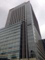 [六本木][乃木坂][ラーメン]2007年開業とはいえ早くも六本木の顔と言える東京ミッドタウン
