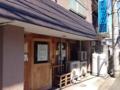 [八王子][ラーメン]JR八王子駅徒歩8分、食べログ全国18位・東京3位のラーメン屋