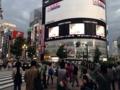 [新宿][ジェラート]いつも人で溢れまくりな眠らない街・新宿