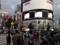 いつも人で溢れまくりな眠らない街・新宿