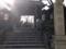 赤坂見附駅徒歩5分、国道246号(青山通り)沿いにある豊川稲荷