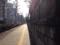 246沿いにドドドと広がる壁
