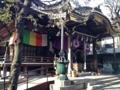 [赤坂見附][赤坂][永田町][寺院][ラーメン]そんなお寺を通り過ぎた文化会館の1階に