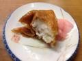 [赤坂見附][赤坂][永田町][寺院][ラーメン]パクッと美味しい