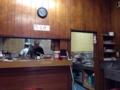 [早稲田][ラーメン][チャーハン][洋食][定食・食堂]お店奥にある厨房