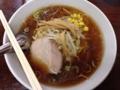 [早稲田][ラーメン][チャーハン][洋食][定食・食堂]ワンコインでお釣りがくる煮干しのきいた和風スープが自慢のラーメン