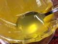 [谷中][根津][鶯谷][上野][菓子][甘味処][漫画][こち亀]シロップをできる限り切ってオーギョーチィ単体で食べてみる