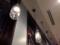 天井高めだからペンダントライトの明かりも映えます