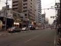 [桜木町][日ノ出町][ラーメン]神奈川県道218号沿いにあり、競馬シーズンはごった返すんでしょうねぇ