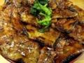 [新橋][丼もの]もしこれが鰻の蒲焼きなら1,000円以下では決して食べられまい
