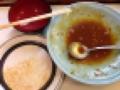 [大山][洋食][定食・食堂][漫画][孤独のグルメ]何とか完食じゃー。(汚いのでモザイク処理済み)