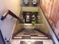 [銀座][東銀座][ラーメン]地下へと続く階段を降りると…