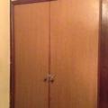 [日暮里][ラーメン]こんな感じの戸棚があるのもいい、すっごくいい
